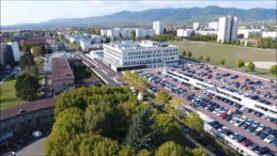 Nouvel Hôpital Mère-Enfant à Colmar (Pasteur-2)